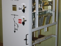 Камеры КСО-301м с ВНА ЭЛПРОКОМ
